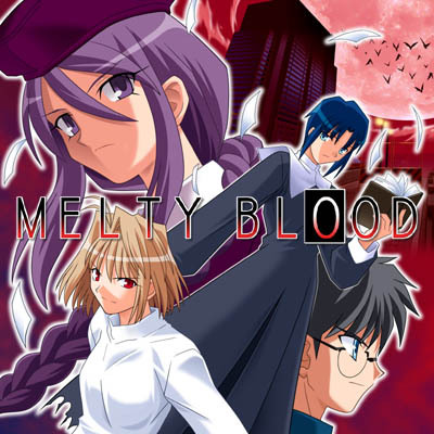 melty-blood