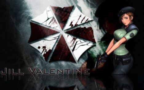 jill-valentine-wallpaper