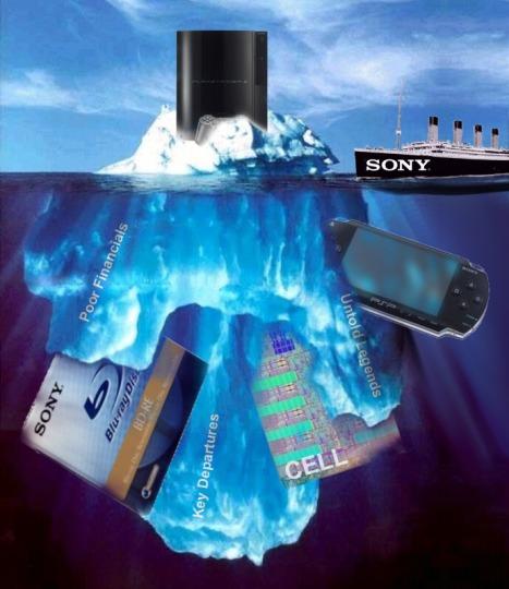 Sony_Iceberg