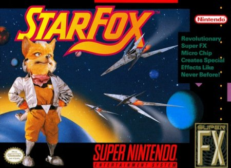 star_fox_snes